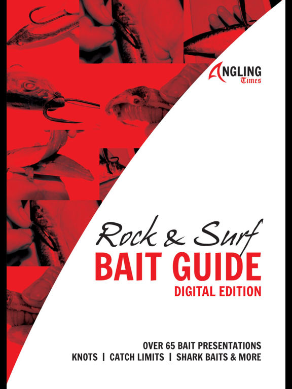 Bait Guide -Rock And Surf screenshot 6