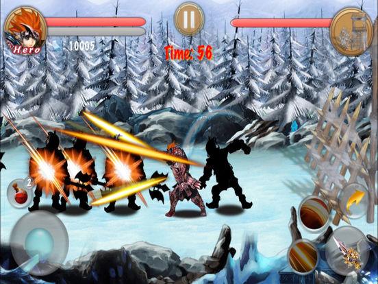 APRG--Hunter Of Shadow Pro screenshot 6