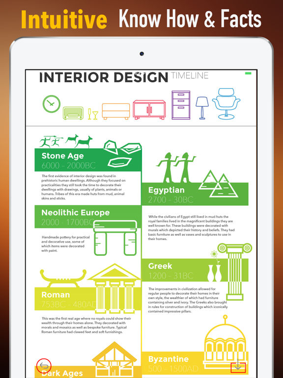 Interior Design for Beginners-Style Reference Tips screenshot 5