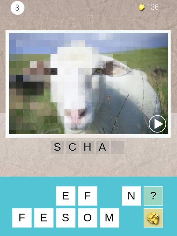 Audio words - Guess the word (Premium) screenshot 8