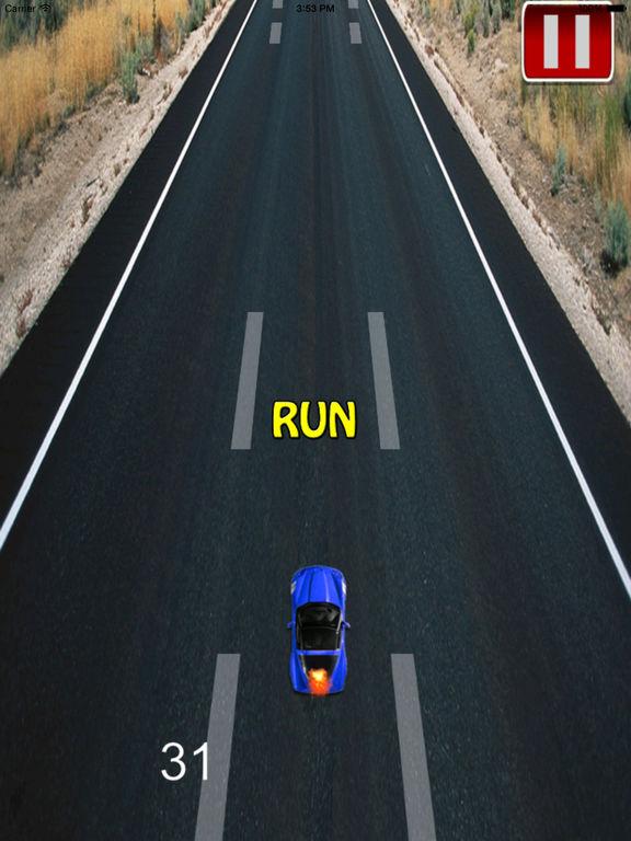 A Furios Car In A Fast City Pro - A Crazy Adventure On Wheels screenshot 7