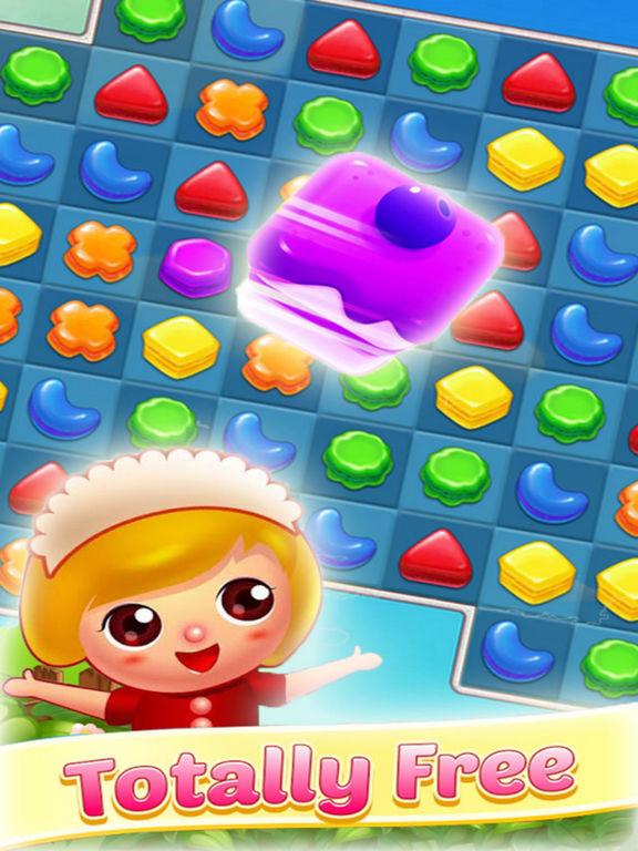 Cookie Combat Special screenshot 6