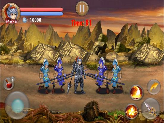 RPG-Blade Of Dragon Hunter screenshot 7