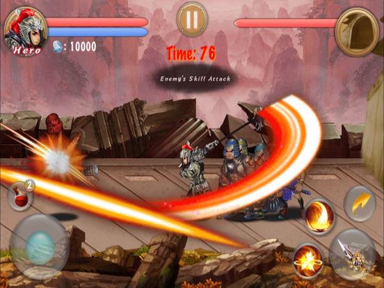 ARPG Blood Honour Pro screenshot 8