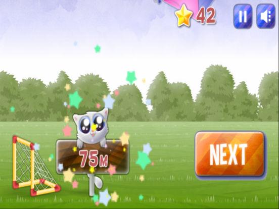 Extreme Kitten Bounce screenshot 7