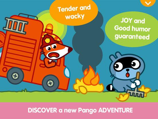Pango Storytime screenshot 7