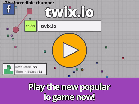 Twix.io Slap & Smash Cells screenshot 10