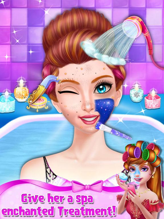Star Girl Beauty Salon screenshot 7