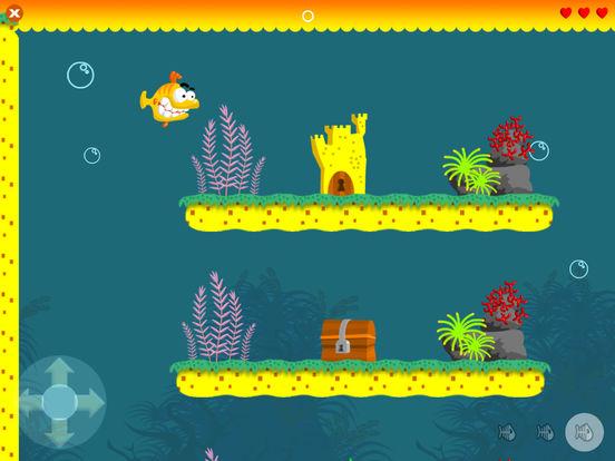 Tigerfish screenshot 9