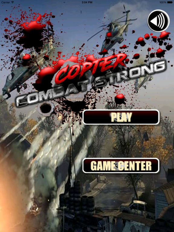 Copter Combat Strong - Simulator Race Helicopter Game screenshot 6