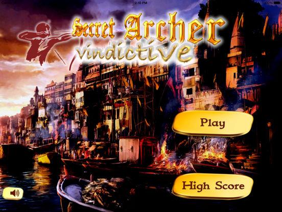 A Secret Archer Vindictive Pro - Max Aiming screenshot 6