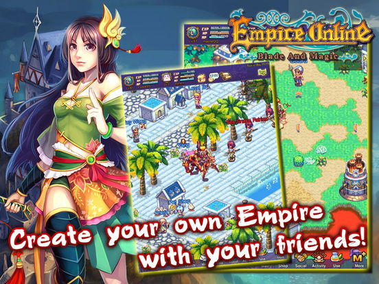 Empire Online screenshot 7