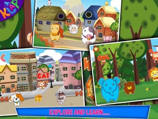 Play Animal Sounds Pro screenshot 8