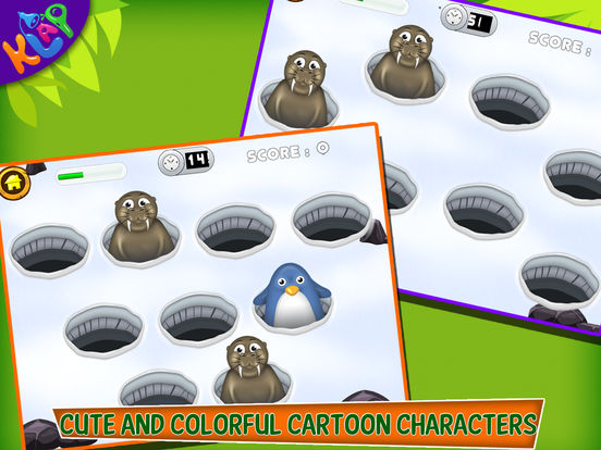 Mole Hunter Pro screenshot 9