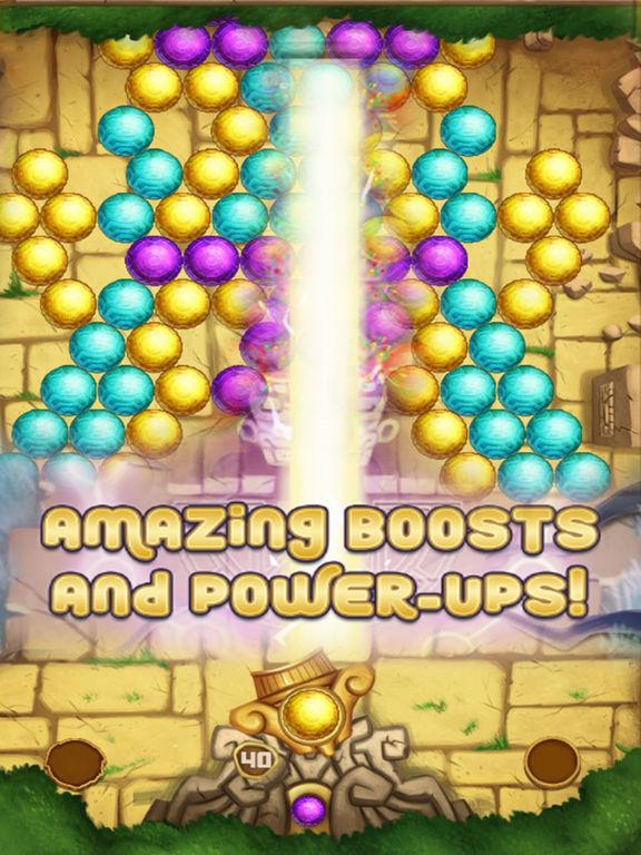 Magic Ball Maya screenshot 4