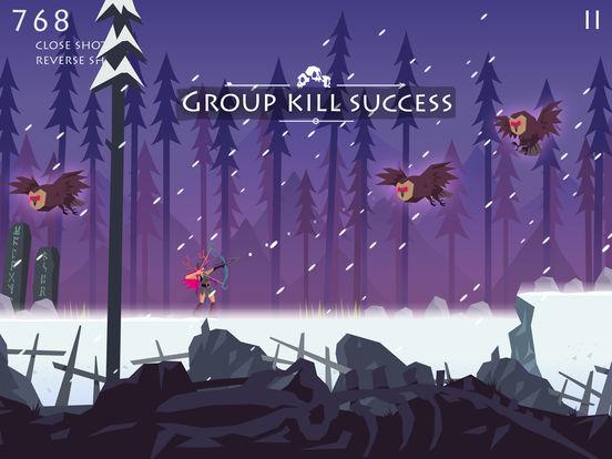 Vikings: an Archer's Journey screenshot 10