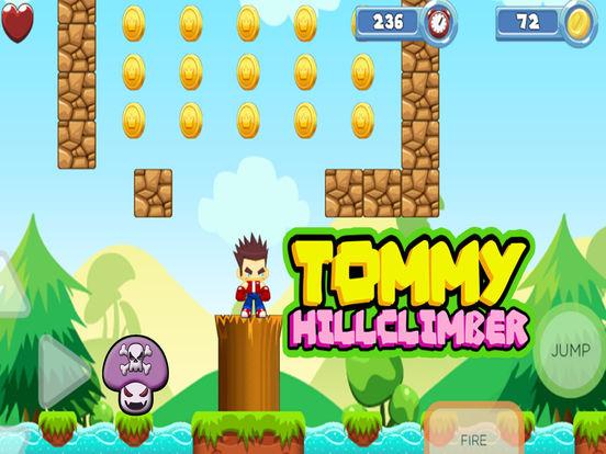 Tommy Hillclimber screenshot 9