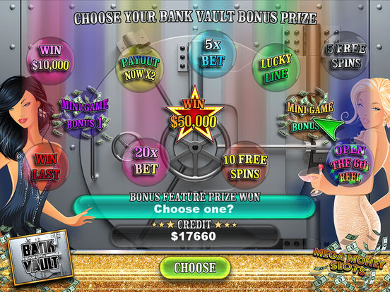 MEGA Money Vegas Slots screenshot 8