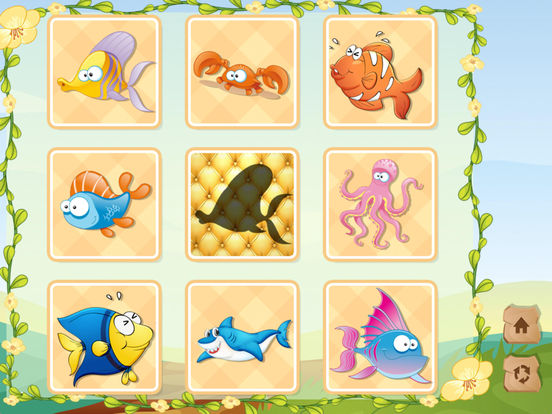 Card match for children screenshot 7
