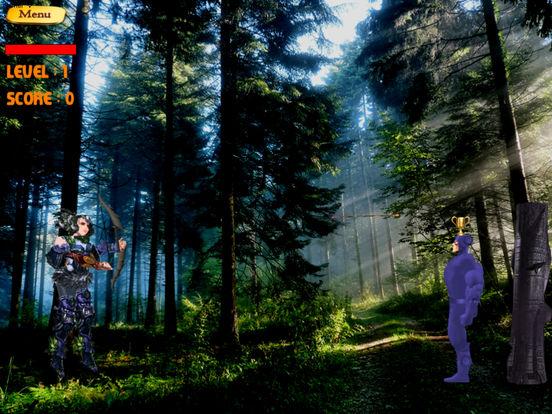Survival Arrow Recharged Pro - A Fun Game To Marksmanship Maximum screenshot 8