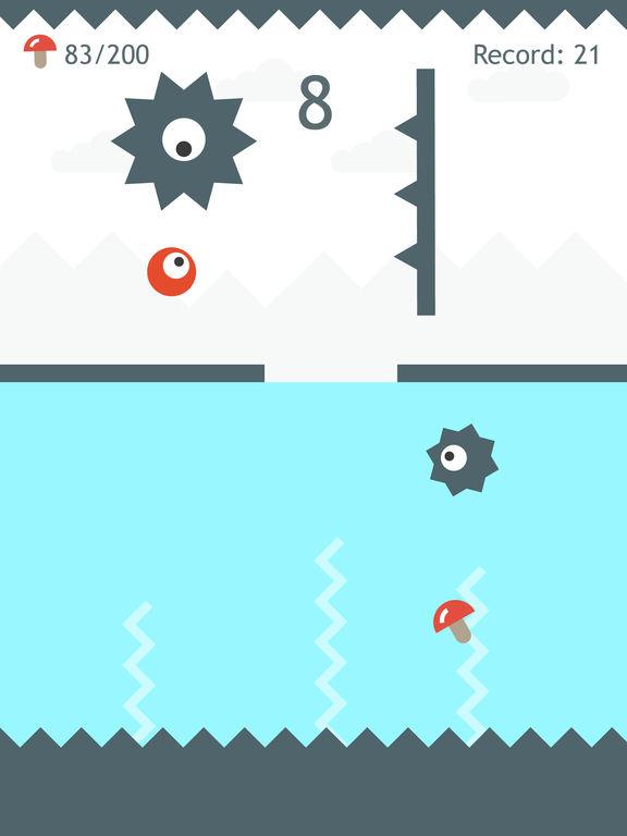 Hop Hop Hop Underwater screenshot 9