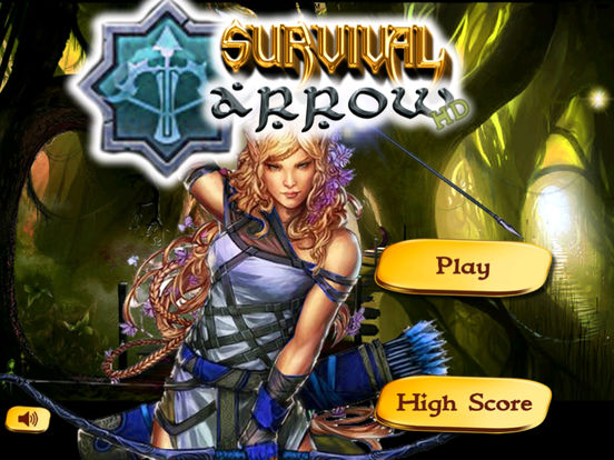 A Survival Arrow HD Pro -Spectacular Game Shooting screenshot 6