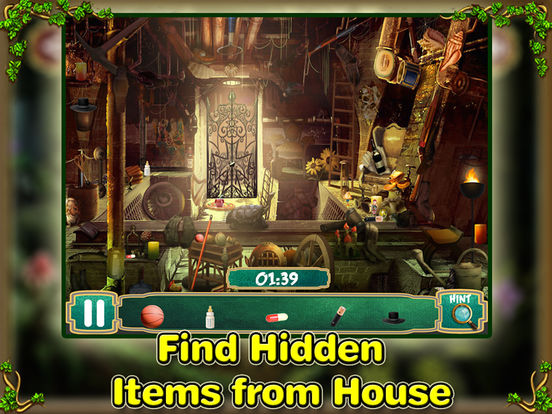 Adventure Park  Hidden Object screenshot 9