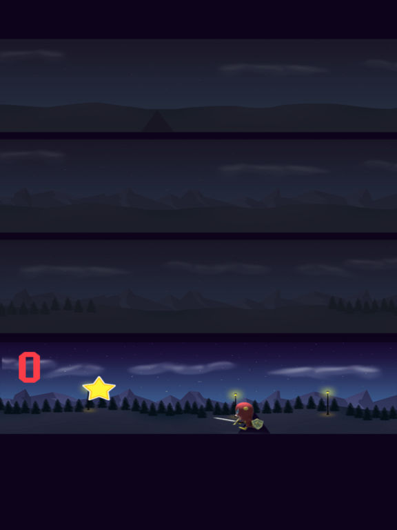 Super Hero Run Madness Pro screenshot 5