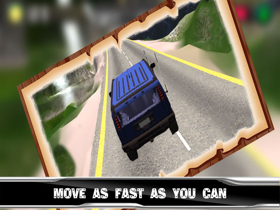 Off-Road Jeep Drive : Free Most Wanted Racing Game screenshot 6