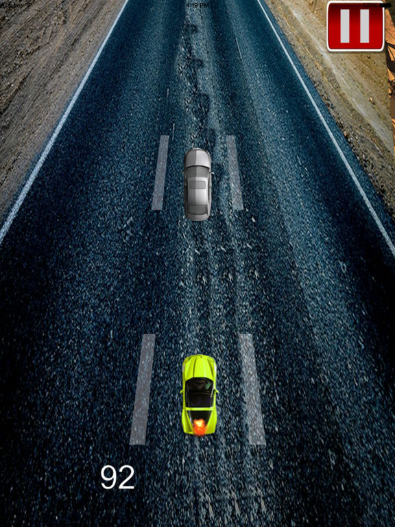 Energy Speed Of Cars - Awesome Game On Asphalt screenshot 8