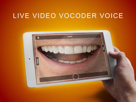 Vocoder Booth screenshot 3