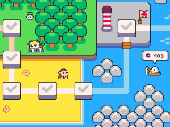 Super Cat Tales screenshot 8