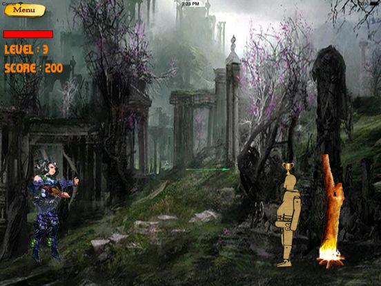 Archer Shooter Recharged - Big Game Archery screenshot 9