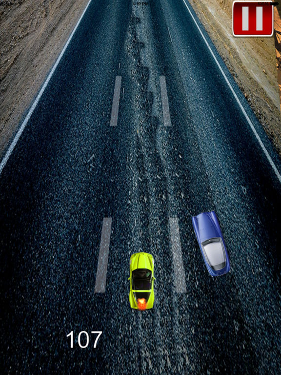 Energy Speed Of Cars - Awesome Game On Asphalt screenshot 10