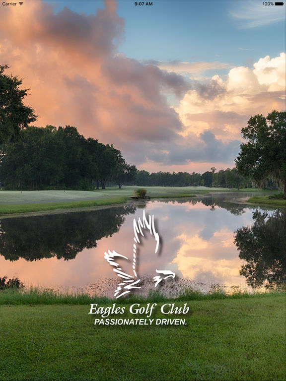 Eagles Golf Club screenshot 6