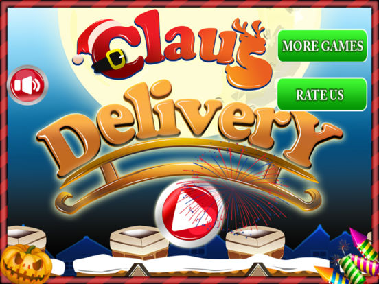 Claus Delivery Pro screenshot 7