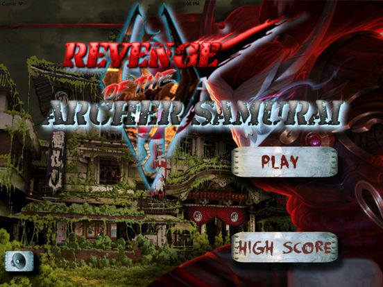 Revenge Of The Archer Samurai - Best Bow and Arrow Skill Shooting Games screenshot 6