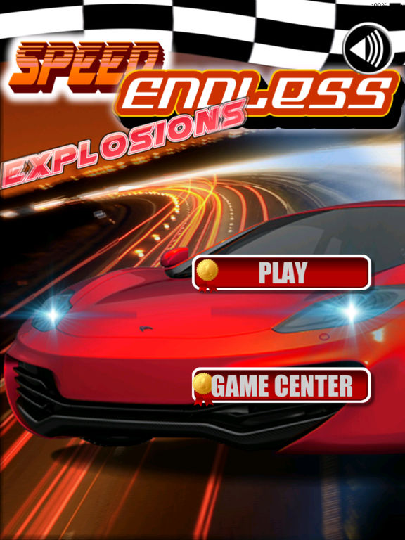 A Speed Endless Car Race Pro - Addictive Game Extreme Explosions screenshot 6