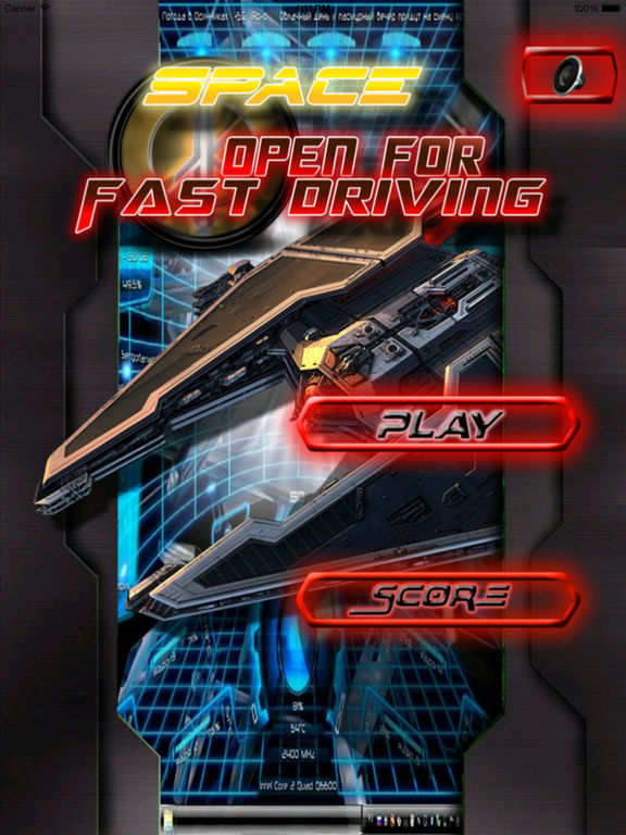 A Space Open For Fast Driving Pro - Addictive Galaxy Legend Game screenshot 6