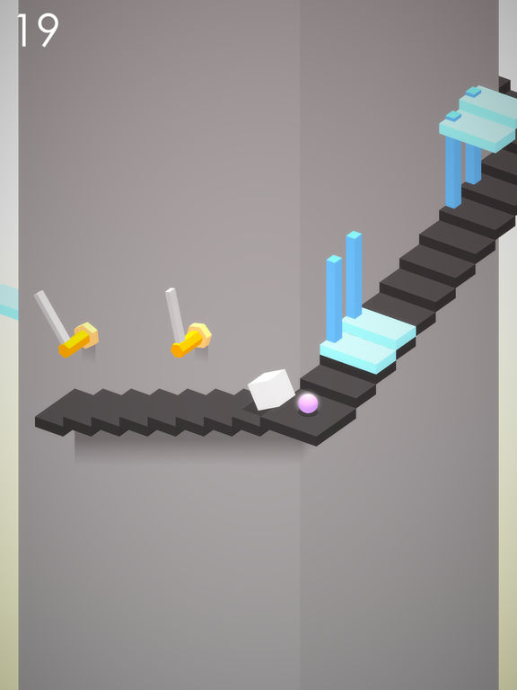 Spiral Tower screenshot 8