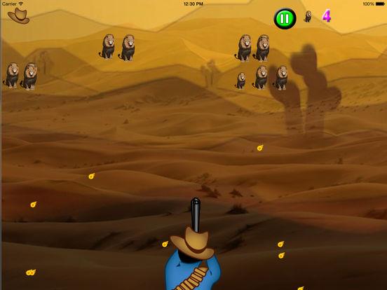 Attack Lion Ultimate: Instinct Animal screenshot 8