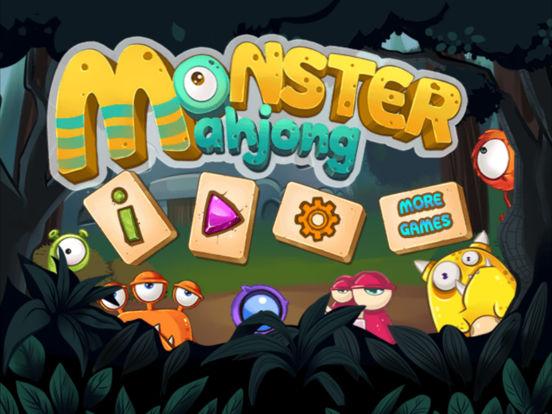 Monster Mahjong[g] screenshot 6