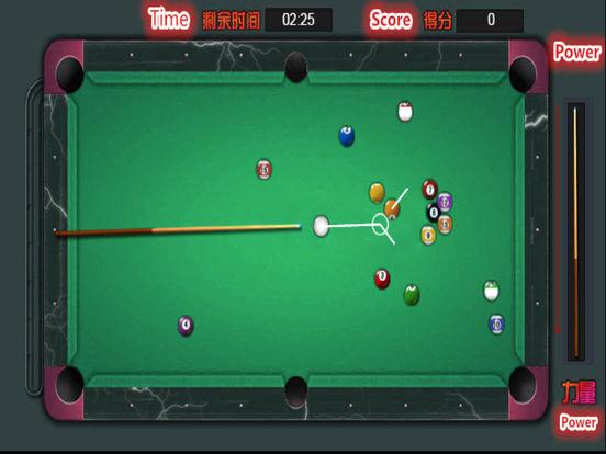 9 Ball Pool Snooker - Billiard Nice Girl screenshot 7