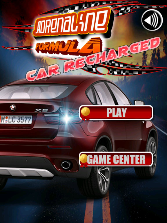 Adrenaline Formula Car Recharged Pro - Speed Off Law screenshot 6
