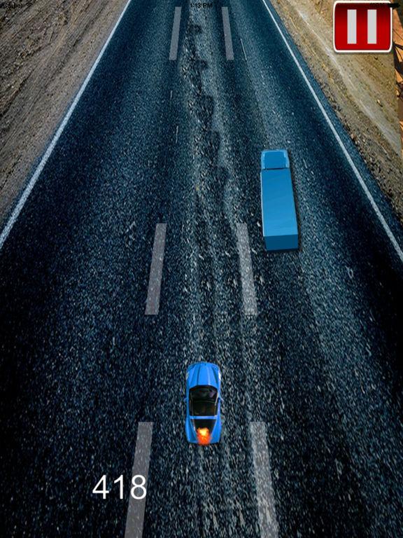 A Super Truck Driving - Crazy Car Game screenshot 7