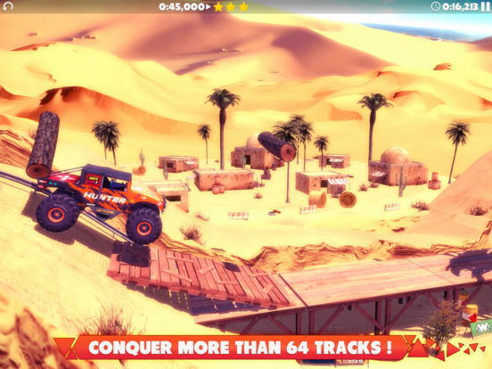 Offroad Legends 2 Extreme screenshot 6