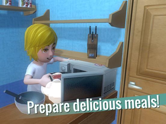 Youtubers Life - Cooking screenshot 6