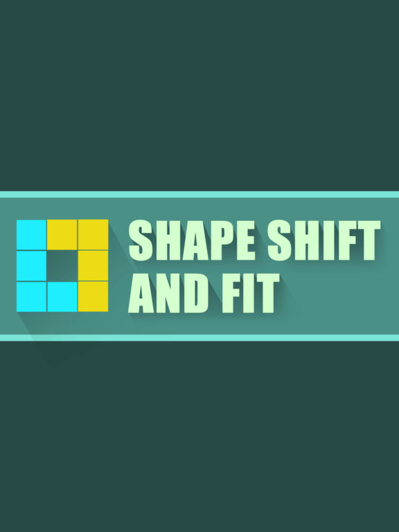 Shape Shift and Fit Pro - new mind skill challenge screenshot 4