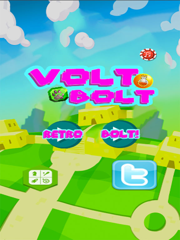 Volt Bolt! screenshot 4