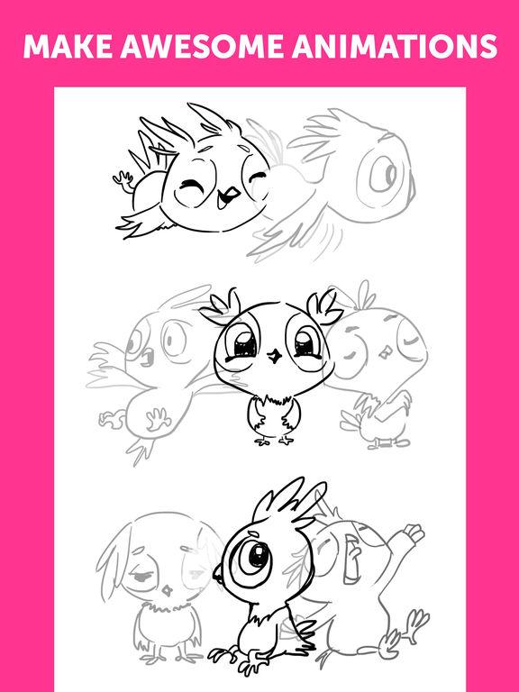 PicsArt Animator - GIF & Video screenshot 6